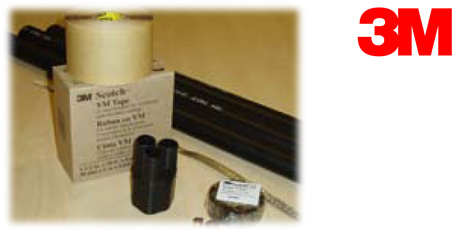 3M Heat Shrink Cable Terminations - LHT Series