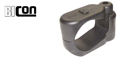 Bicon Cable Cleats - Hook Cleat for Single Cables