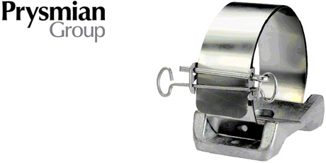 Prysmian Bicon Multicleats - Cable Cleats for Single LSF and LSOH Cables