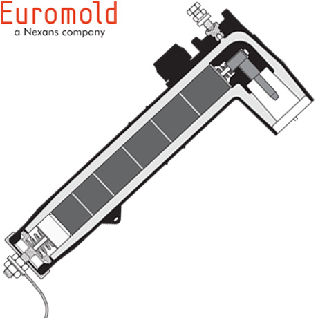 Euromold Surge Arresters 24kv Interface 200 Series Euromold 156sa as well Intrinsic besides New Air Conditioning Electrical Wiring Price likewise Qt Safety Bonding Grounding 255 moreover 59. on electrical conduit
