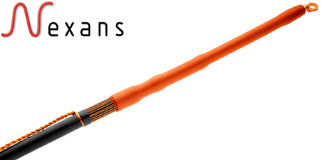 Single Core Heat Shrink Indoor Terminations for XLPE Cables up to 36kV