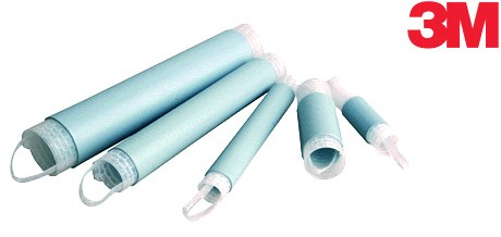 3M Cold Shrink Pre Stretched Tubes