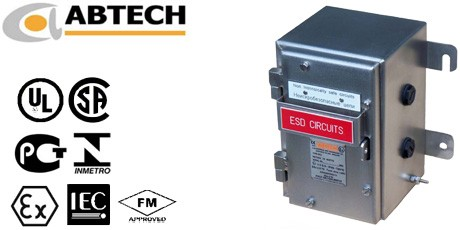 Abtech Ex Hazardous Area Enclosures and Junction Boxes | www