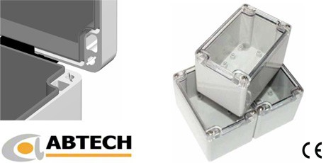 Abtech Plastic, Polycarbonate Enclosures and Junction Boxes