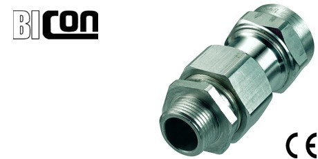Bicon Cable Glands - CW Aluminium LSOH Gland Kits for AWA Cables