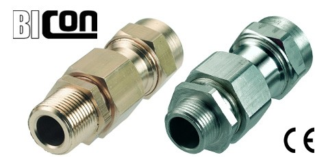 Bicon Flameproof Cable Glands for SWA Cables