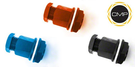 CMP Cable Glands - A2 200 Gland for Unarmoured Cables