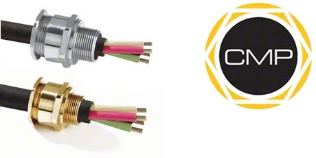 CMP Cable Glands - A2 LSF Gland Kit for Unarmoured Cables
