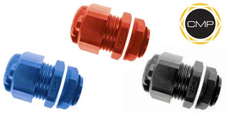 CMP Cable Glands - A2DG Gland for Unarmoured Cables