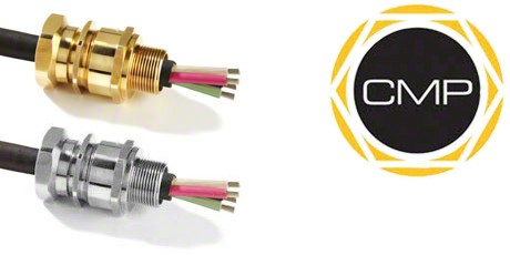 CMP Cable Glands - A2RC Conduit Gland for Unarmoured Cables
