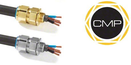 CMP Cable Glands - CW Gland for Armoured SWA Cables