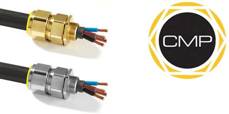 Cmp Cable Glands Cw Lsf Gland For Swa Armoured Cables