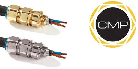 CMP Cable Glands - E2X Gland for Lead Sheathed PWA, STA, ASA Cables