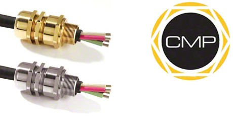 CMP Cable Glands - SS2KGP-PB Gland for Unarmoured Lead Sheathed and STA Cables