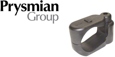 Prysmian Cable Cleats, Hook Cleats for Single LSOH, LSF Cables