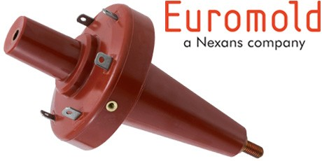 Euromold Bushings for Transformers, Switchgear, Motors, Capacitors